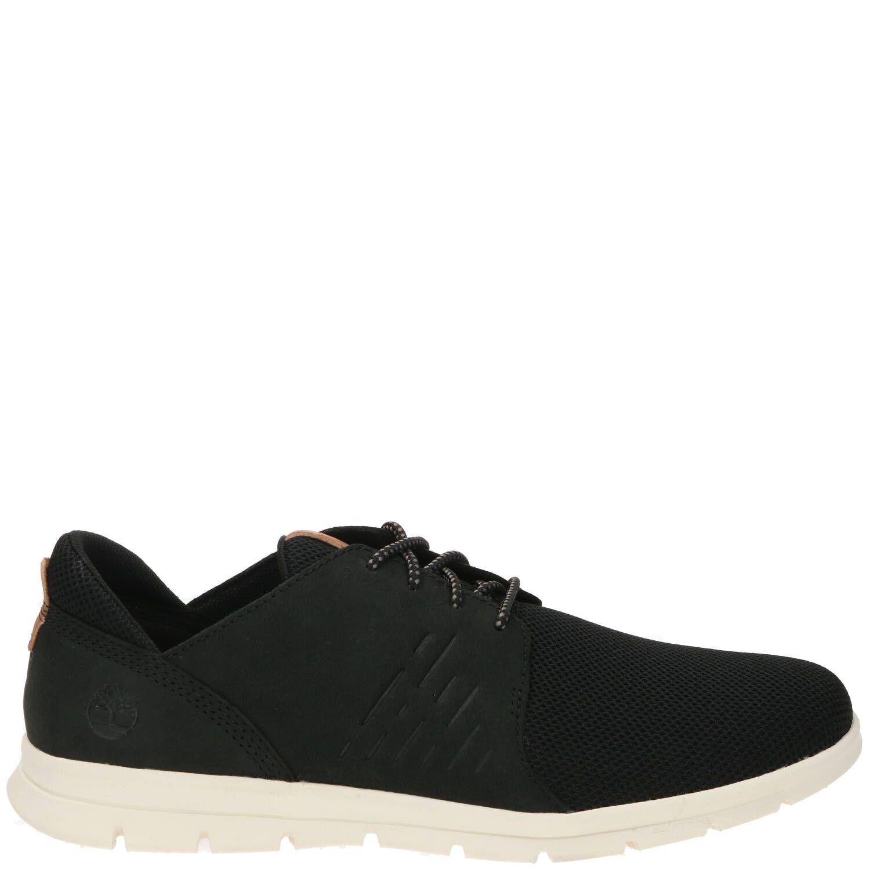 Timberland Sneaker Heren Zwart