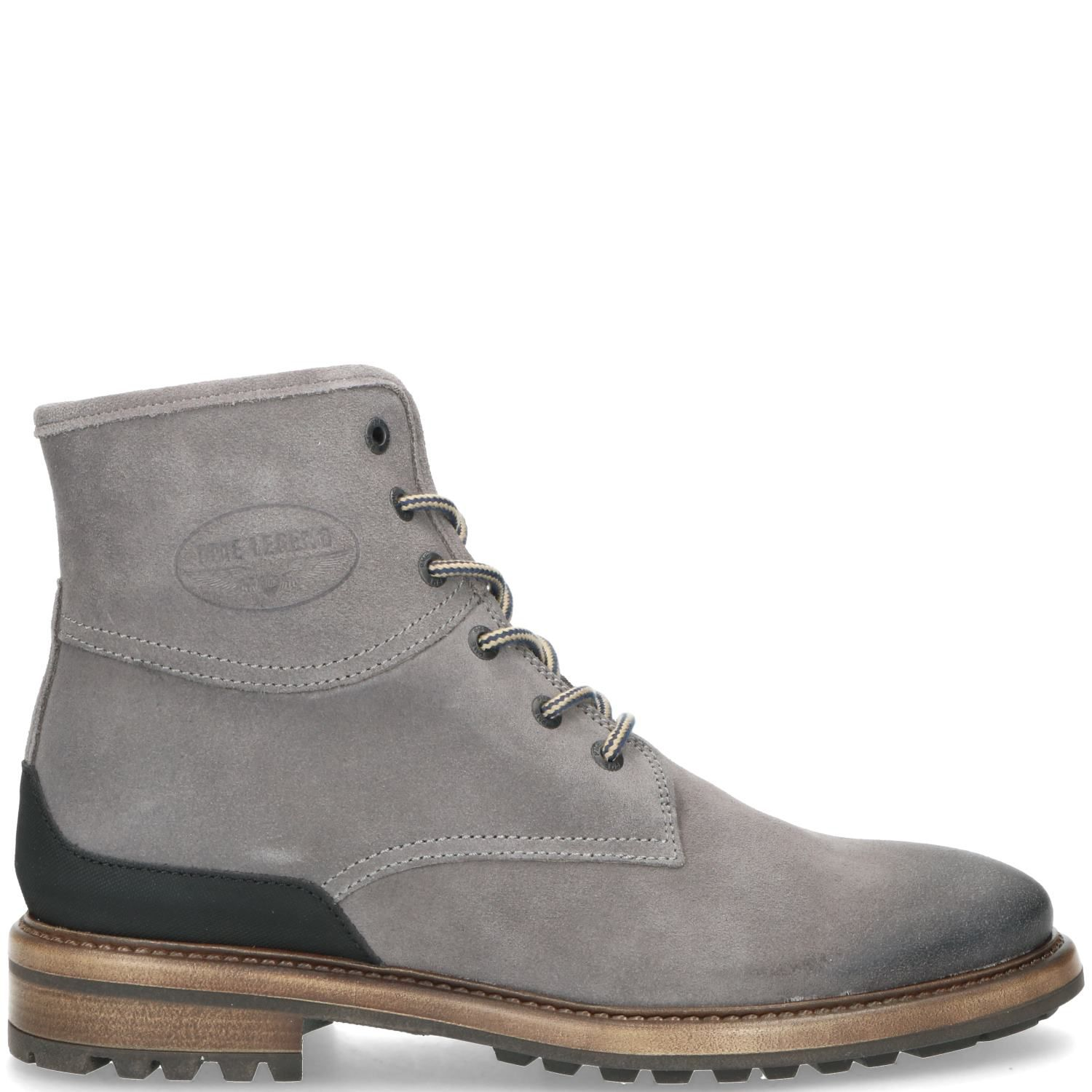 PME Aviator Veterboot Heren Grijs