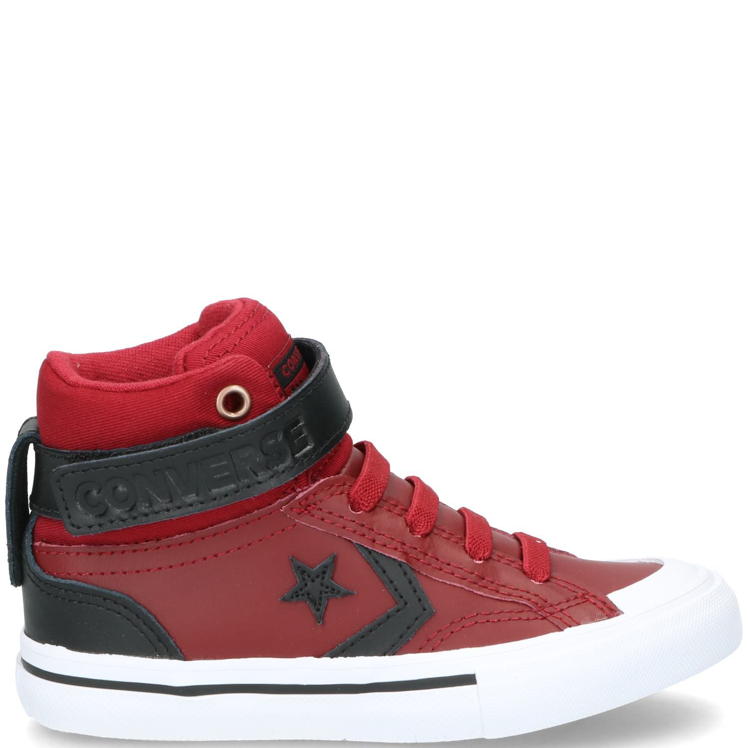 Converse All Star klittenbandschoen