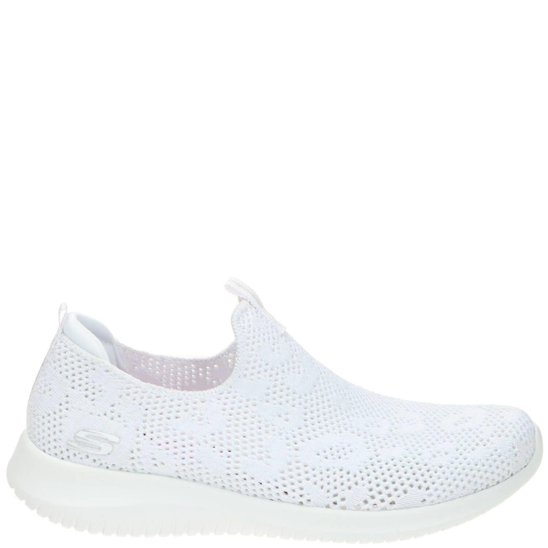 Skechers OG 85 Gold'N Gurl Sneaker Dames Wit