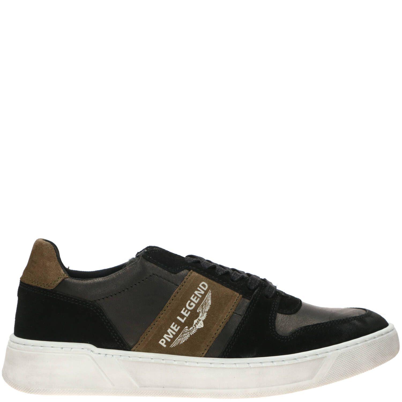 PME Flettner Sneaker Heren Zwart