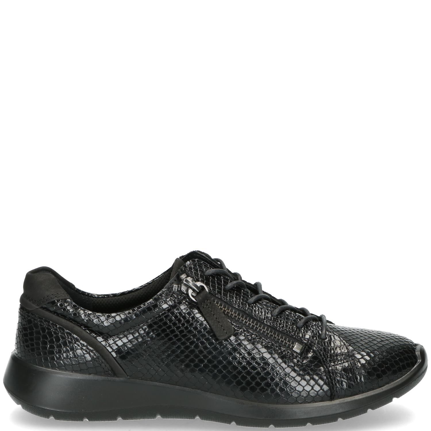 Ecco Soft 5 veterschoen