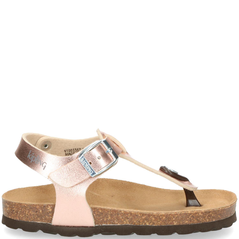 Kipling Sandaal Meisjes Roze