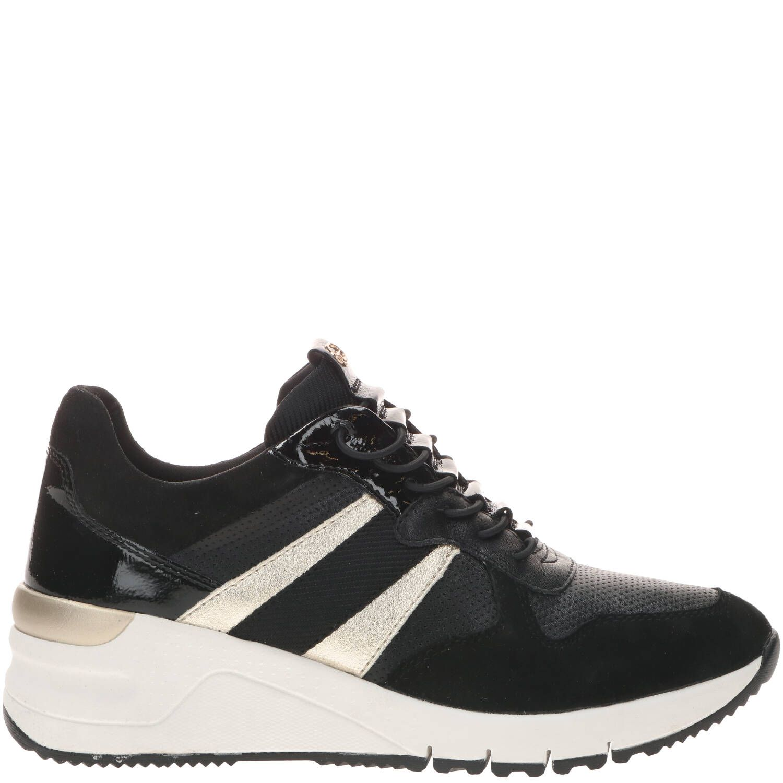 Tamaris Sneaker zwart