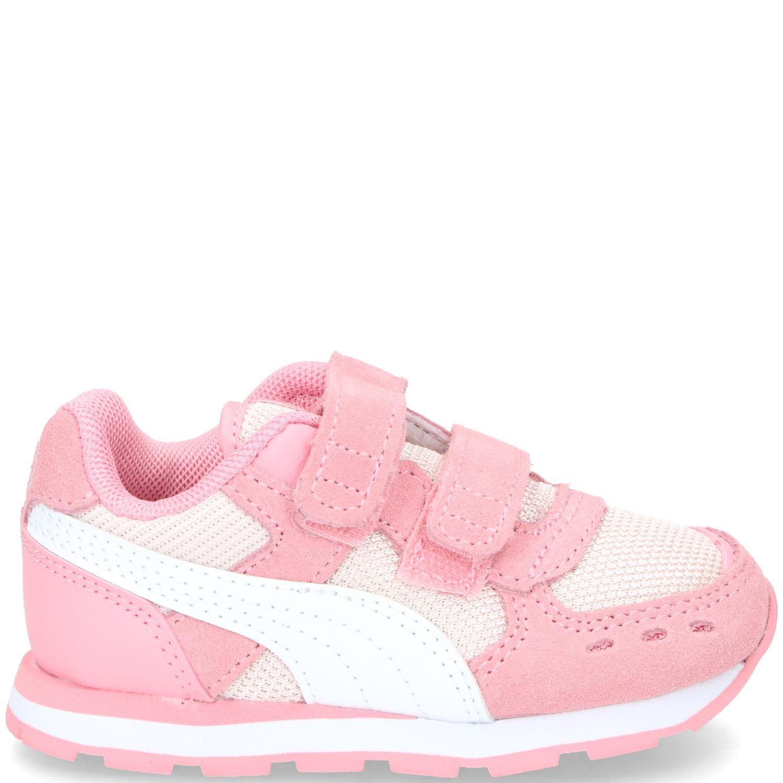 Roze Meisjes Puma Sneakers online kopen? Vergelijk op