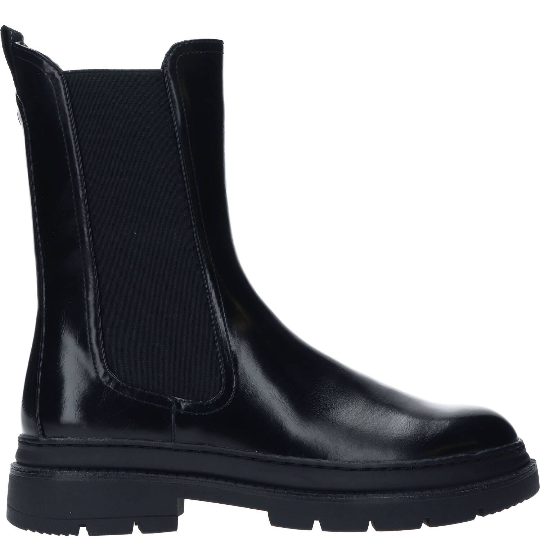 Tamaris Chelsea Boot Zwart
