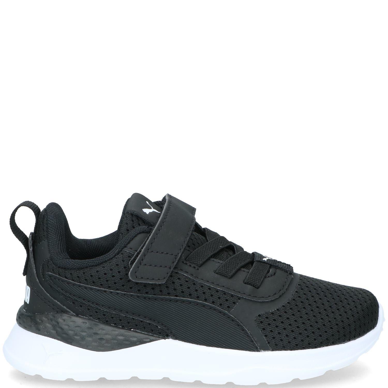 Puma Anzarun FS AC Sneaker Jongens Zwart