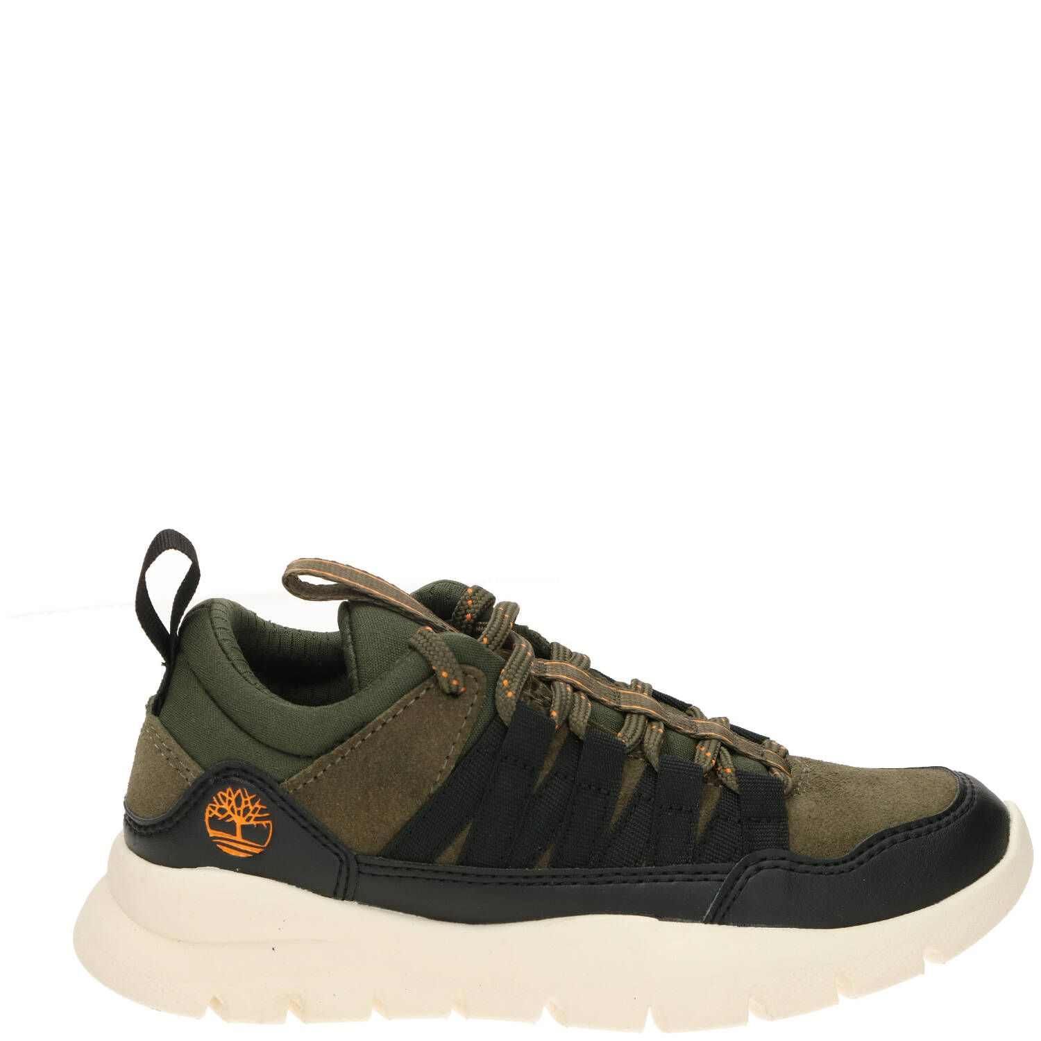 Timberland Sneaker Jongens Groen