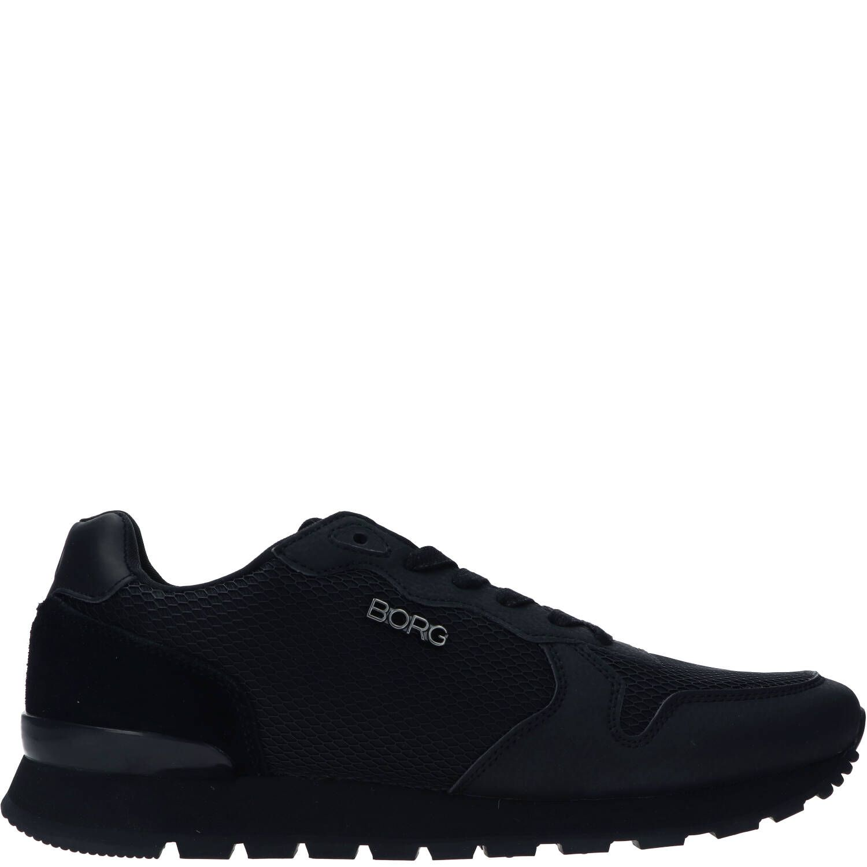 Bjorn Borg Björn Borg Sneakers R440 KPU TNL 0999 Zwart-41 maat 41 online kopen