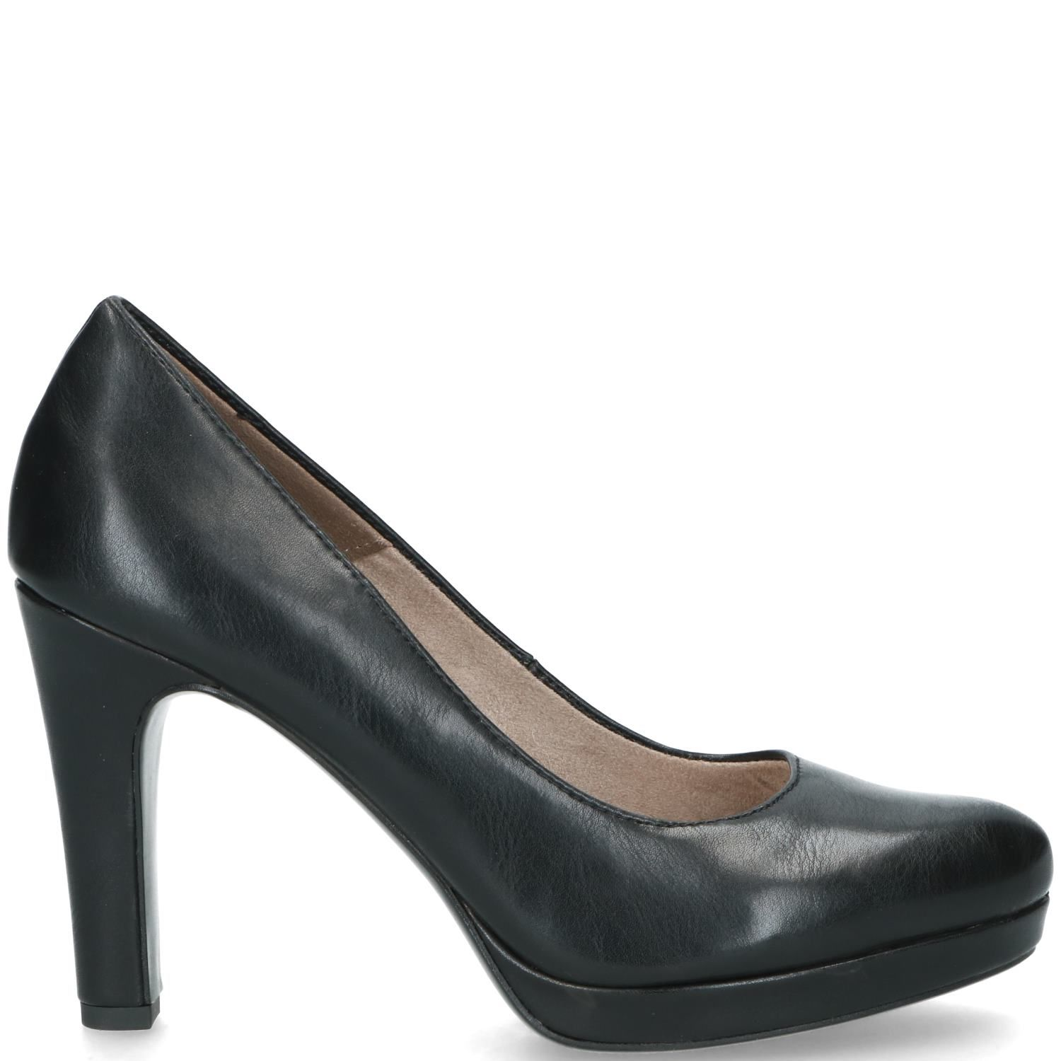 Tamaris Lycoris Pump Dames Zwart