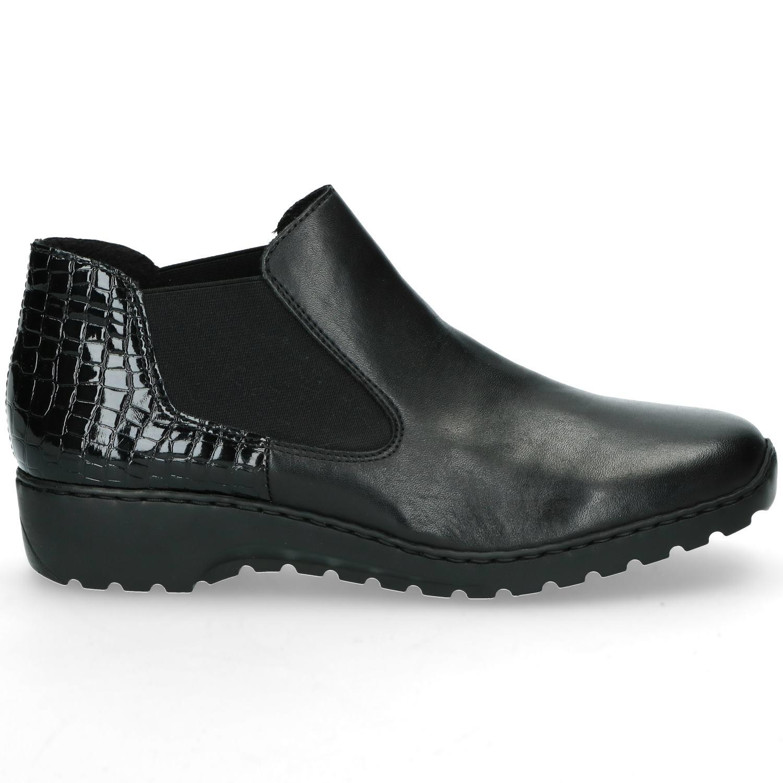 Rieker comfort boot