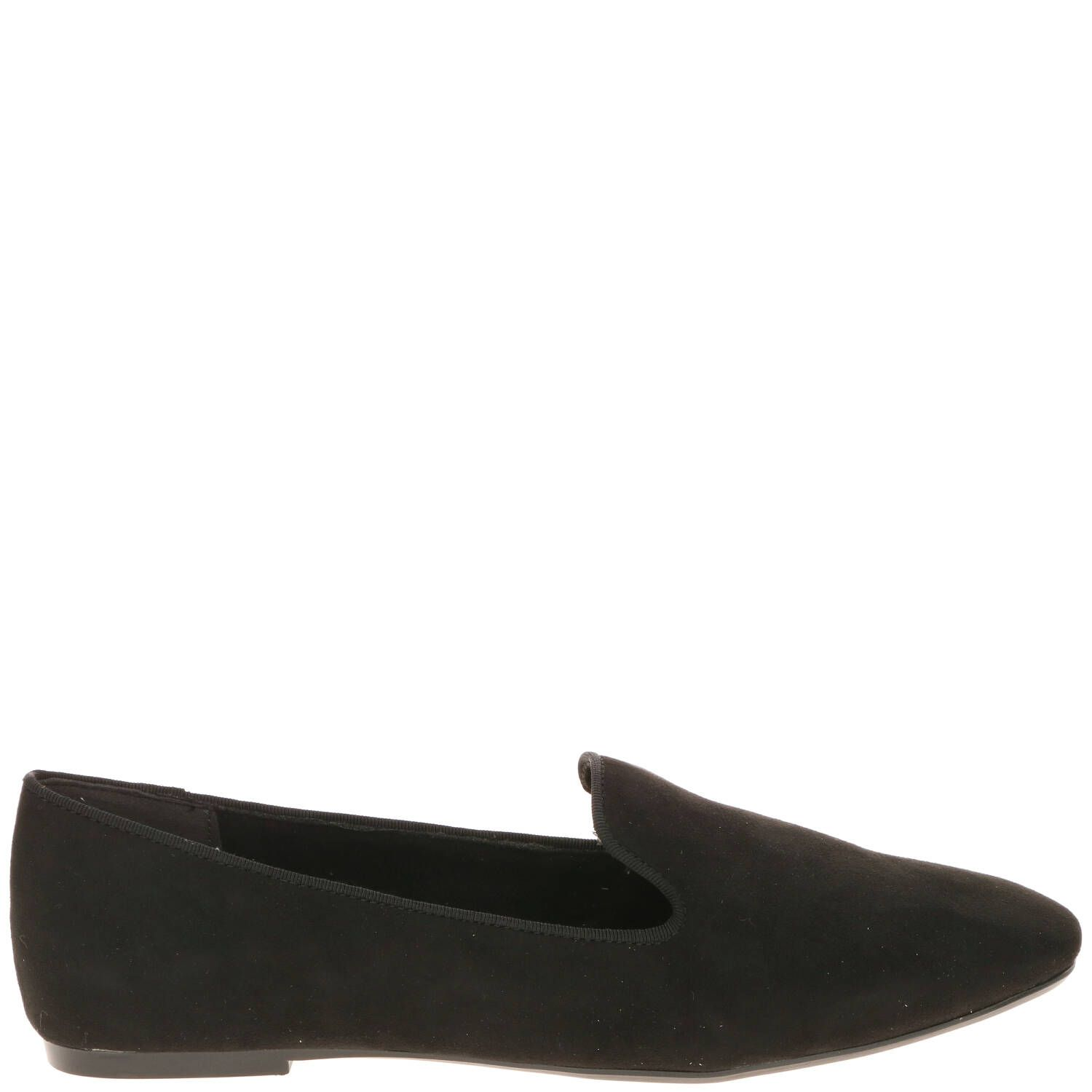 Tamaris Lorita Loafer Dames Zwart