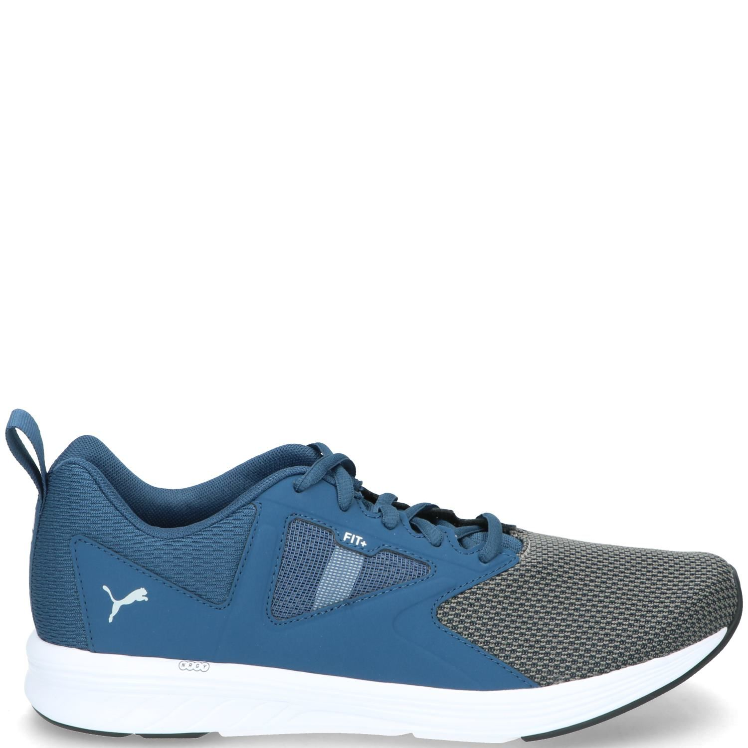 Puma NGRY Asteroid Sneaker Heren Blauw