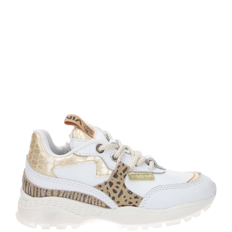 Vingino Mandy Sneaker Wit