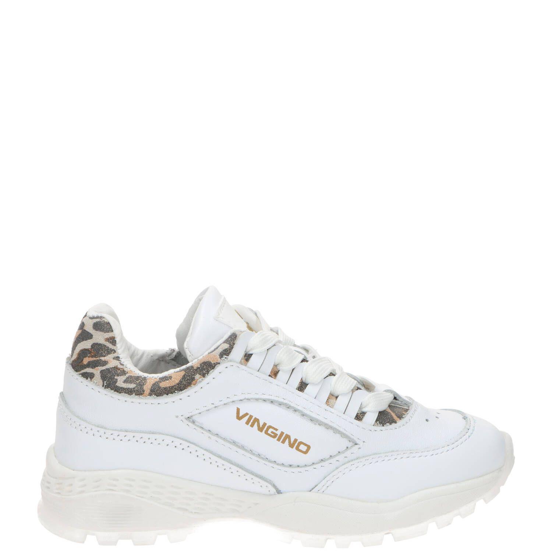 Vingino Fenna Sneaker Wit