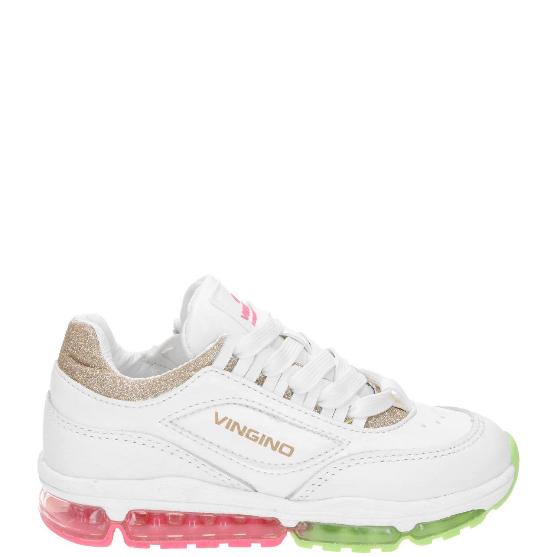Vingino Fenna II Sneaker Wit