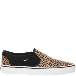 Vans Asher Cheetah instapper