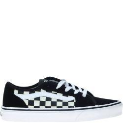 Vans Filmore Decon Checkerboard sneaker