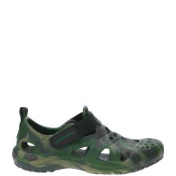 Skechers Koolers Swurlz slipper