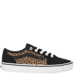Vans Filmore Decon Cheetah sneaker