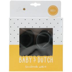 Baby Dutch babyslofje