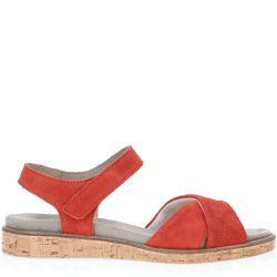 4 x Comfort sandaal