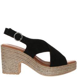Tamaris plateau sandaal