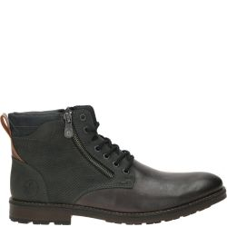 Rieker veterboot