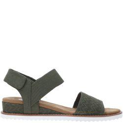 Skechers Bobs Memory Foam sandaal
