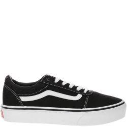 Vans Ward Platform sneaker