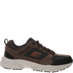 Skechers Oak Canyon veterschoen