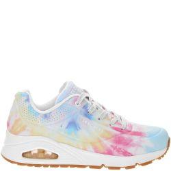 Skechers Uno Hyped Hippie sneakers