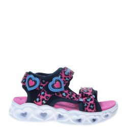 Skechers Heart Lights sandaal