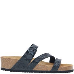 DSTRCT slipper