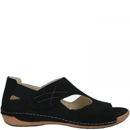 Waldläufer Heliett comfort sandaal