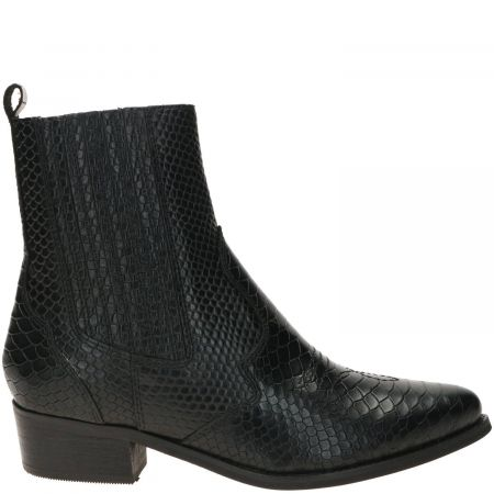 PS Poelman western boot