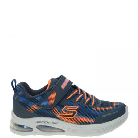 Skechers Skech-Air klittenbandschoen