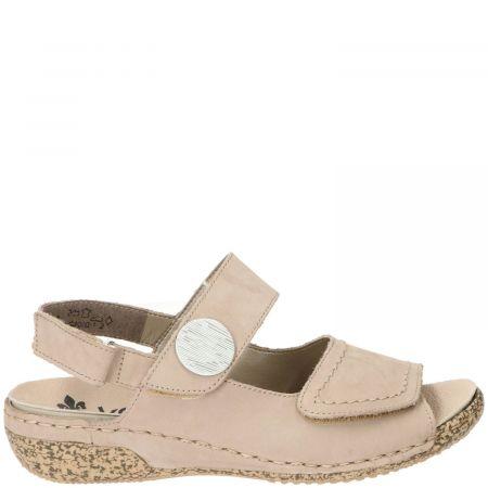 Rieker comfort sandaal