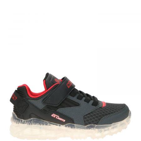 Skechers Ice Lights klittenbandschoen