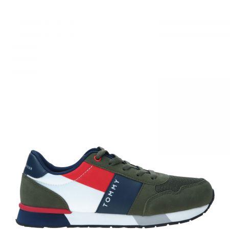 Tommy Hilfiger Lebron sneaker