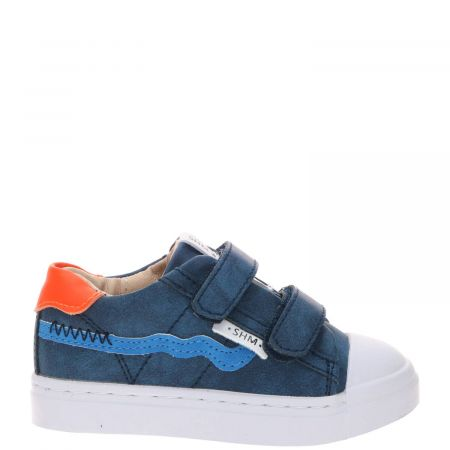 Shoesme klittenband schoen
