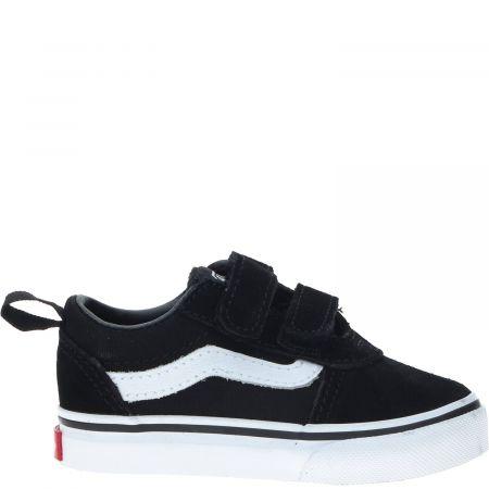 Vans Ward V klittenband sneaker