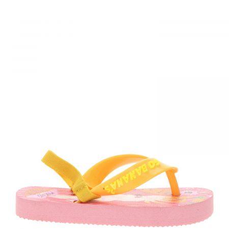 Go Banana's kakatoe slipper