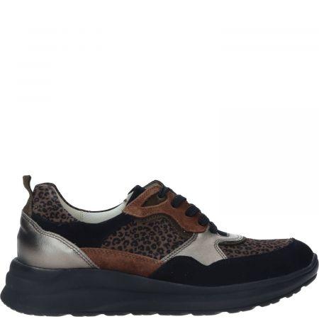 Waldläufer H-Rosa sneaker