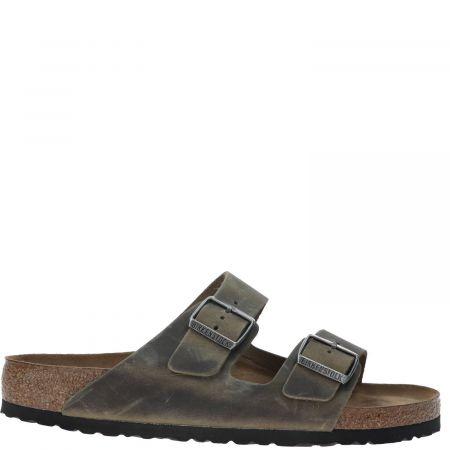 Birkenstock Arizona slipper
