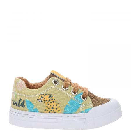 Go Banana's Jungle sneaker