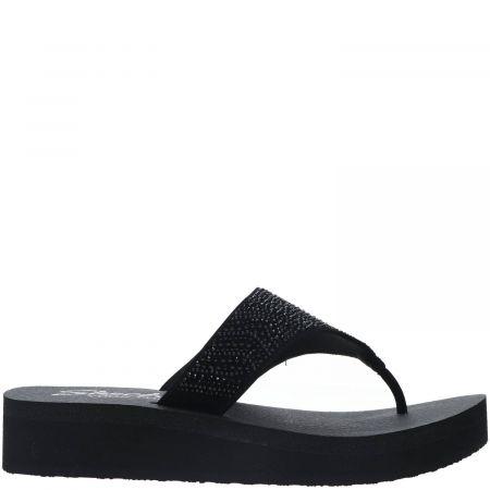 Skechers Vinyasa Stone Candy slipper