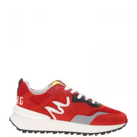 Red-Rag sneaker
