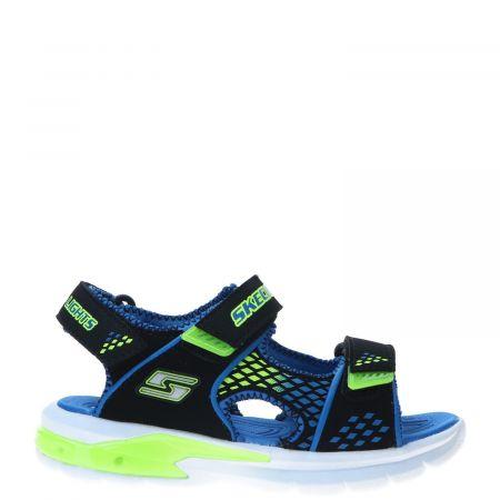 Skechers E2 Sandal Beach Glower lichtjes sandaal