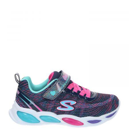 Skechers Shimmer Beams Sparkle Glow sneaker